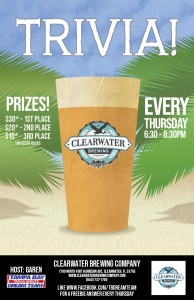 Clearwater Brewing Co
